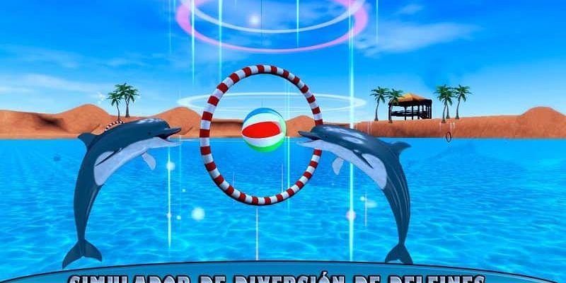 Juegos de Delfines