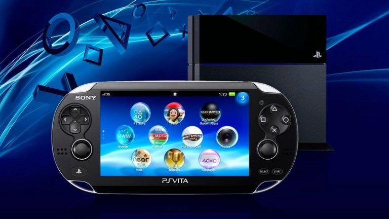Juegos de PS Vita