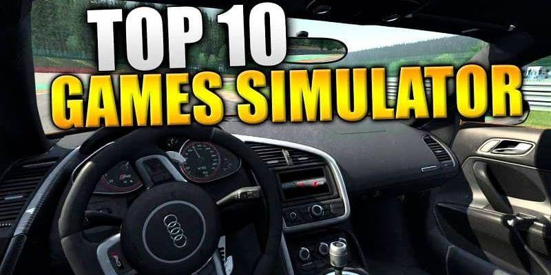 Juegos de Simulación