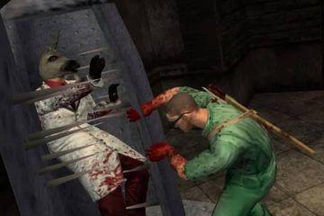 Juegos de Tortura