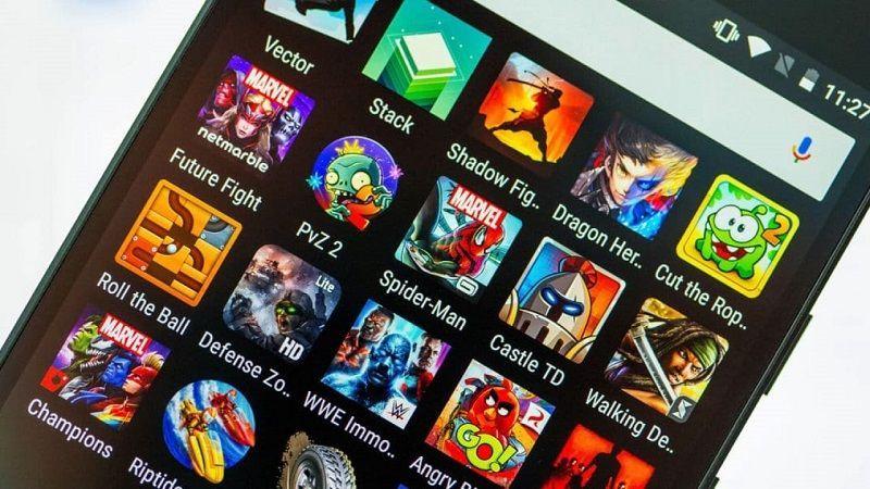 Juegos más Adictivos Para Android