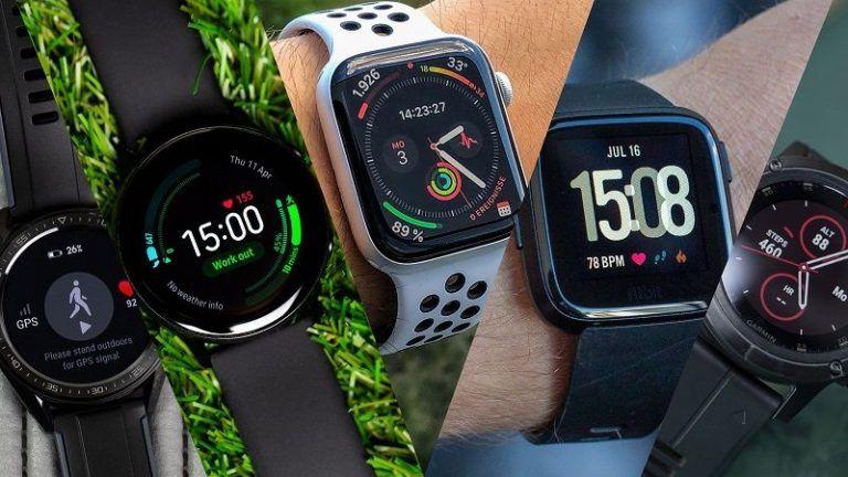 Mejores Smartwatch