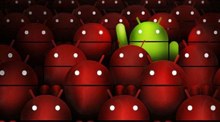 Malwares en Android
