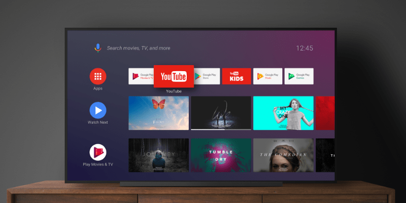 Mejor Launcher para Android TV