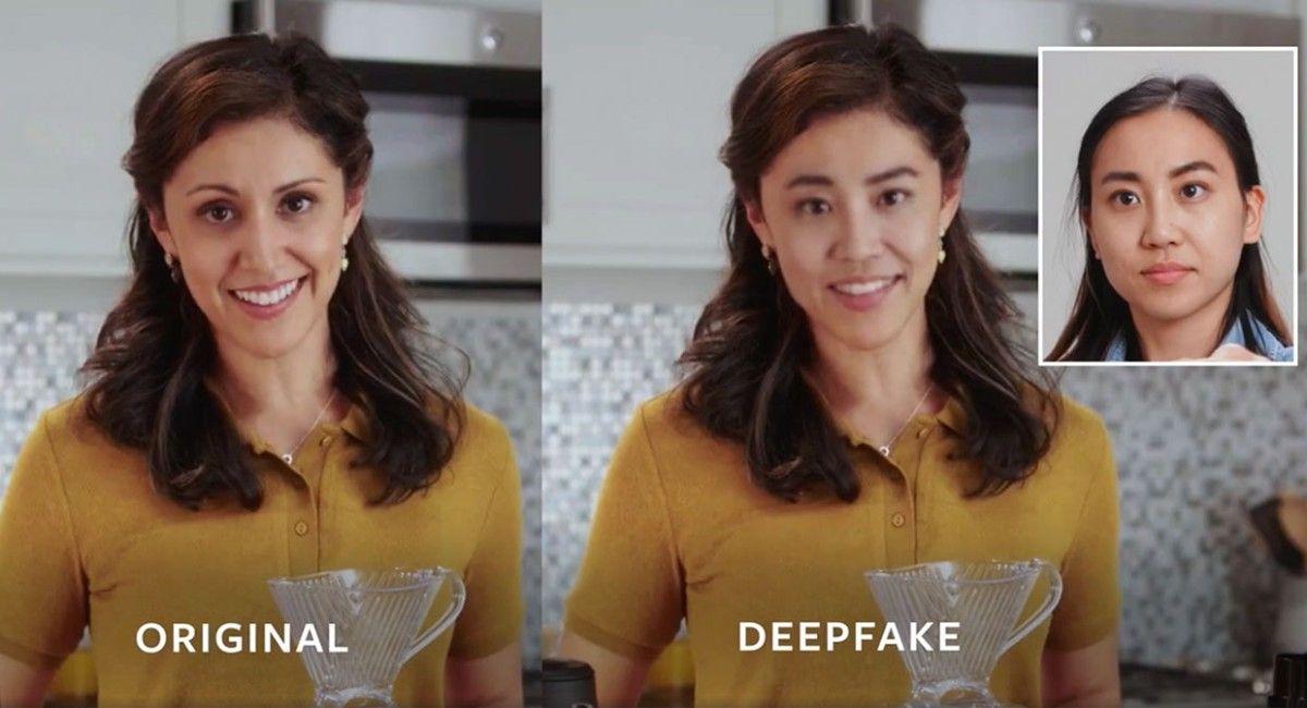 Mejores Apps para deepfakes de Android