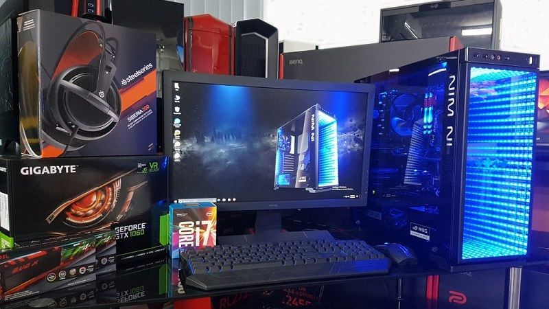 Mejores Componentes Gaming Para tu PC