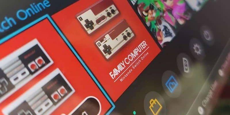 Mejores Emuladores NES