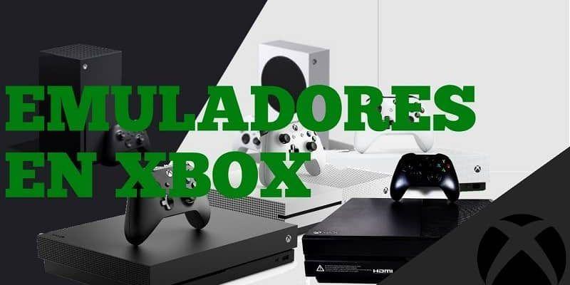 Mejores Emuladores Xbox