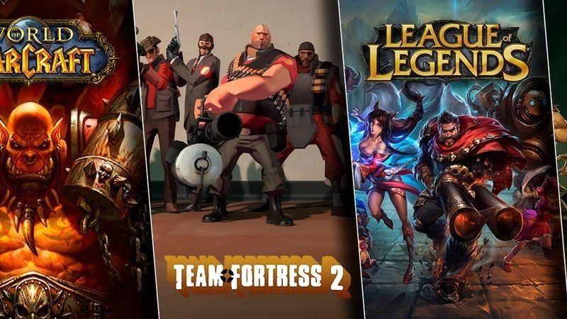 Mejores Juegos Online