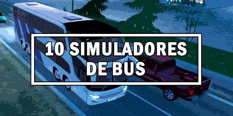 Mejores Juegos de Buses