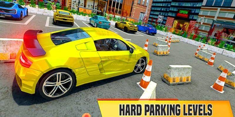 Mejores Juegos de Estacionar Carros