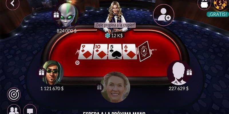 Mejores Juegos de Póker