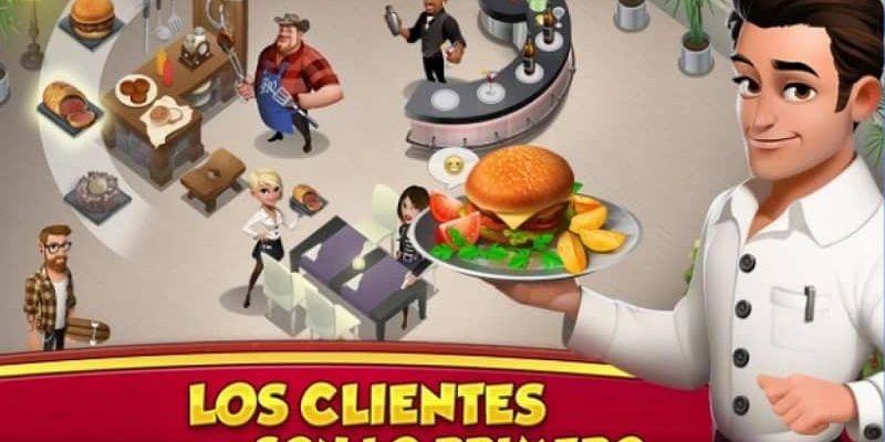 Mejores Juegos de Restaurantes