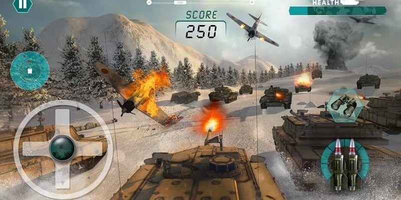 Mejores Juegos de Tanques
