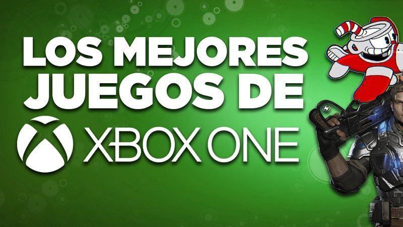 Mejores Juegos de Xbox One