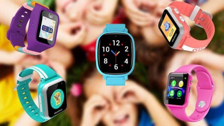 Mejores Smartwatch Para Niños