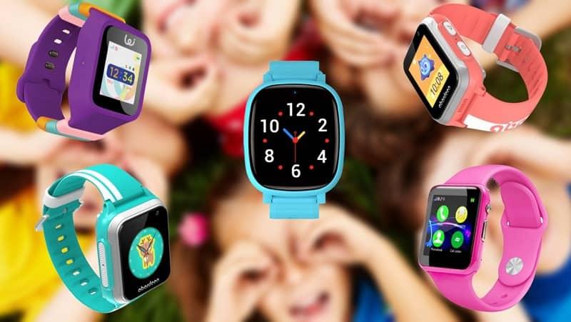 muy El principio arma  Cuál es el Mejor Reloj Inteligente Para Niños con GPS: Guía de Compra
