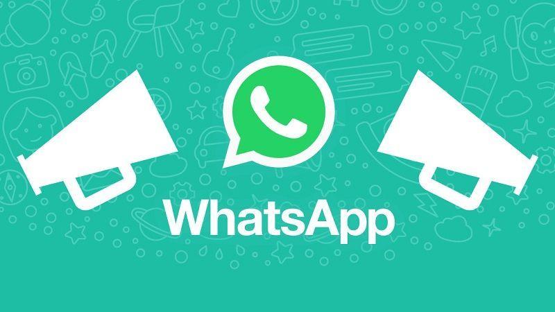 Mensaje Masivo en WhatsApp