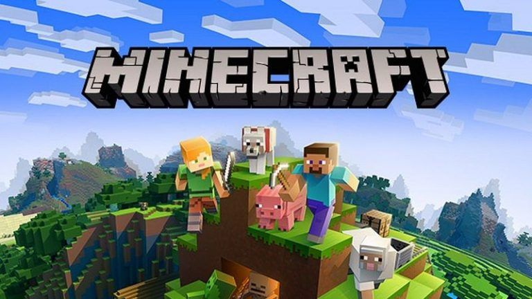 Minecraft en Android