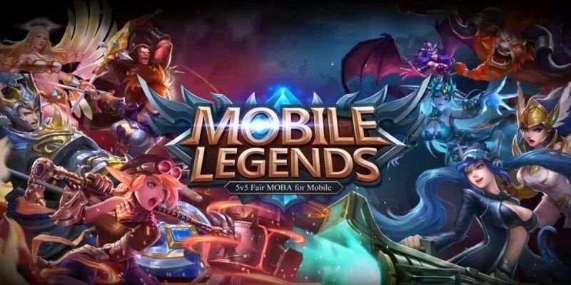 Mobile Legends para este 2021