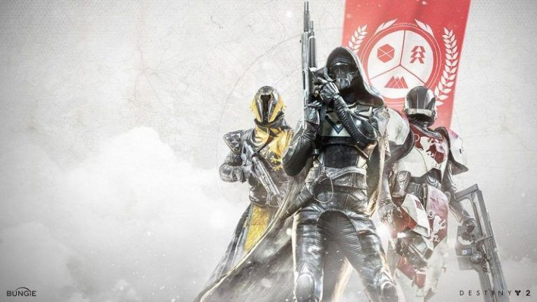 Mods en Destiny 2