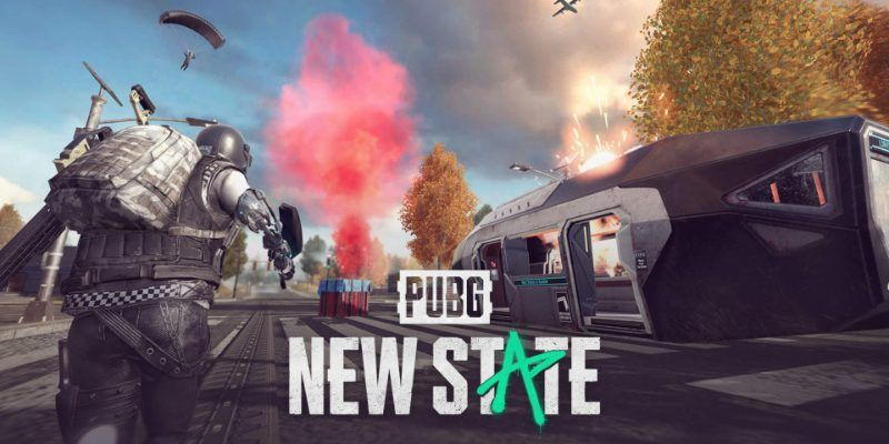 PUBG New State APK