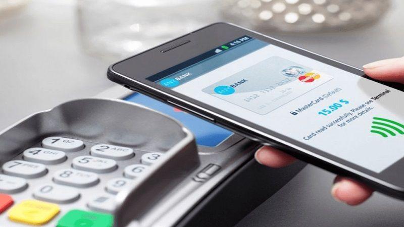 Pagar desde el celular