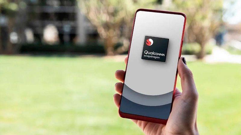 Procesador Snapdragon 875