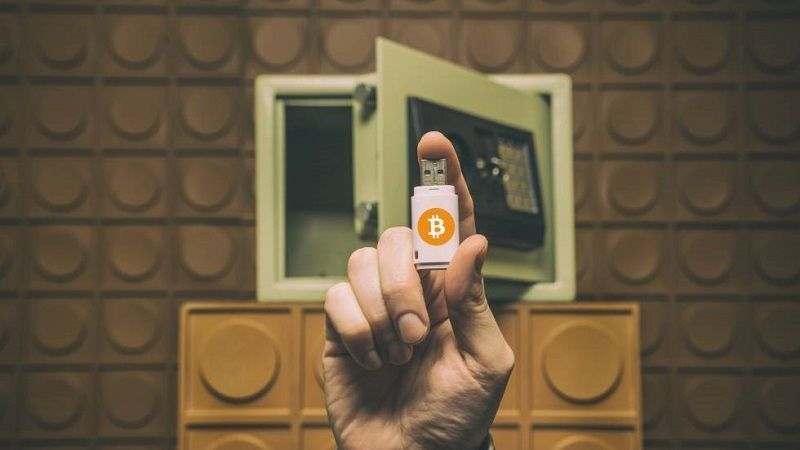Proteger tus Bitcoins
