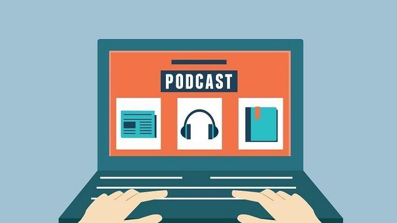 Qué es un Podcast
