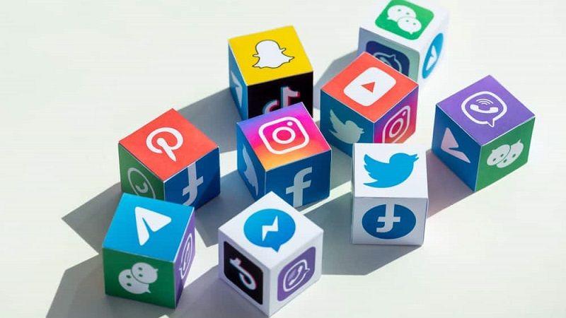 Redes Sociales en 2020