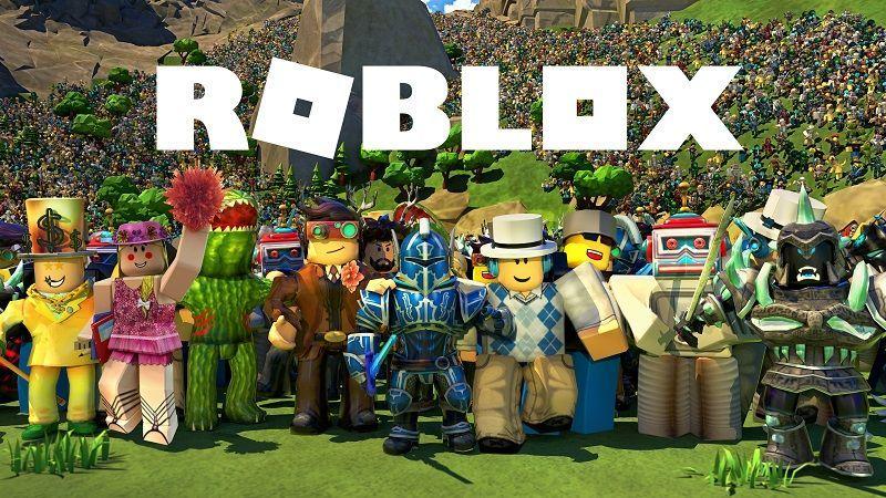 Roblox juego