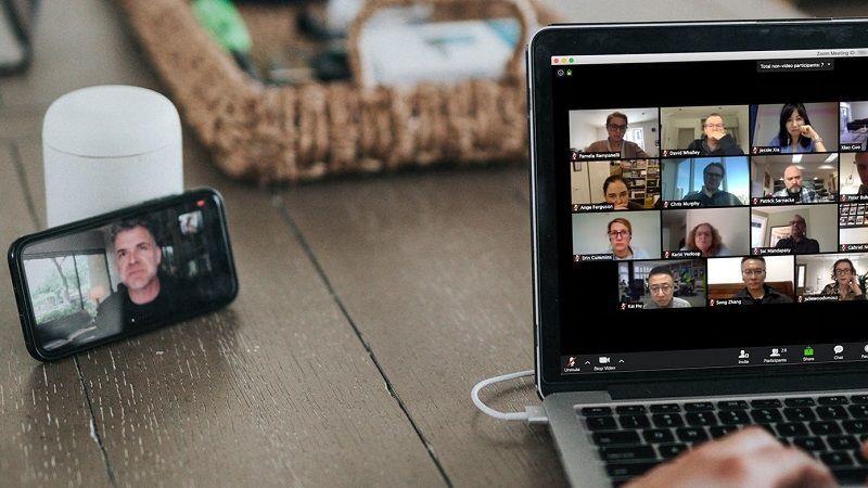 Smartphone Android Como Cámara web Para tu PC