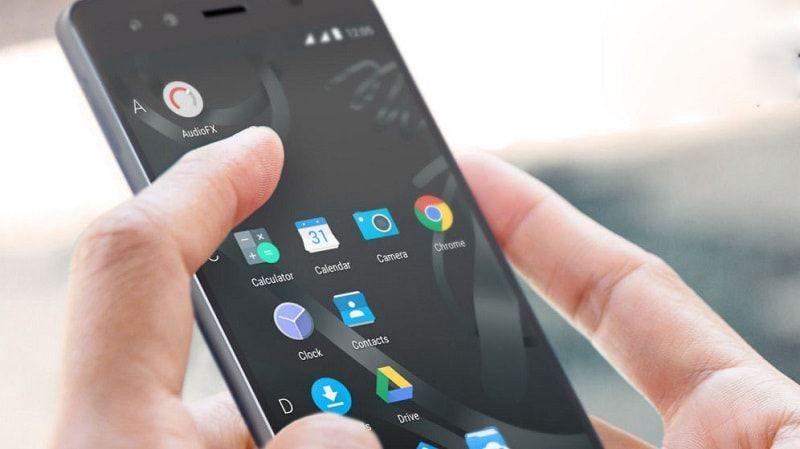Smartphone Funcionando Como Nuevo