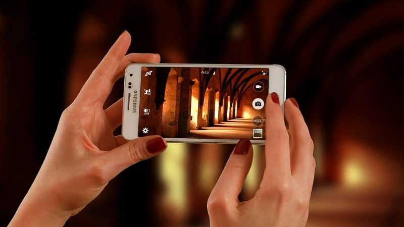Smartphones con Mejor Cámara