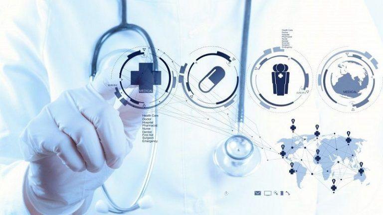 Software de Gestión Médica