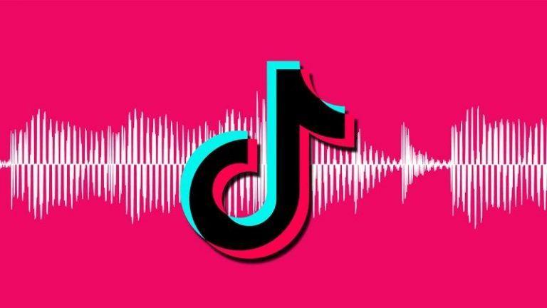 Subir Música a TikTok