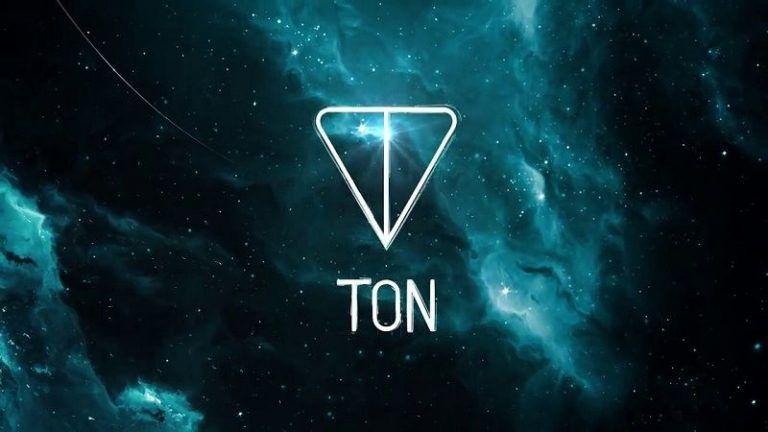 Telegram es Telegram Open Network