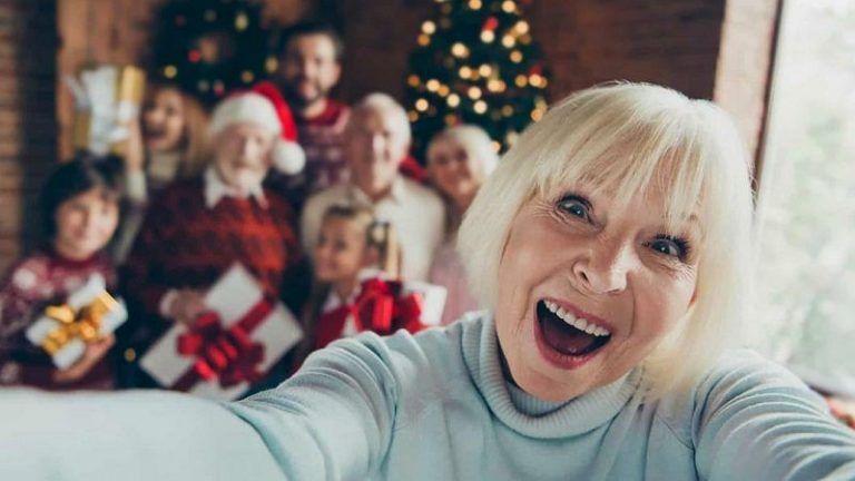 Trucos Para Tomar Fotos en Navidad