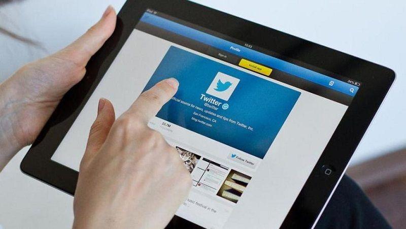 Twitter Suspendió Varias Cuentas