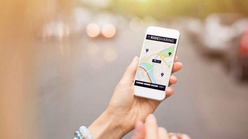 Uber nueva función viaje compartido