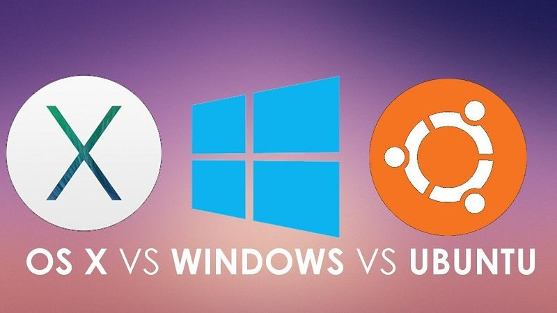 Ubuntu Linux es Mejor que Windows y MAC OS X