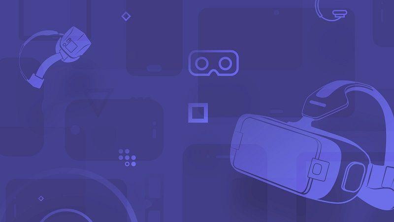 VR 360 apps