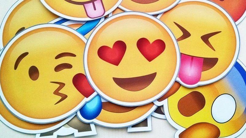 WhatsApp Añade los Top Emojis