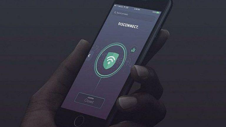 app para privacidad en línea