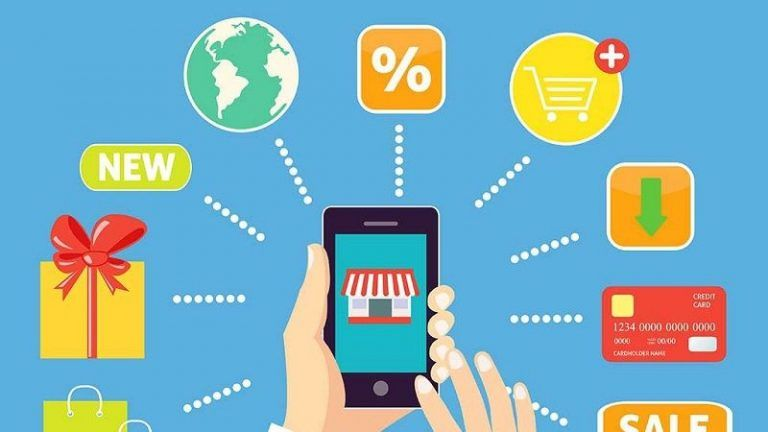 comprar electronica online