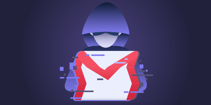 contraseñas de Gmail