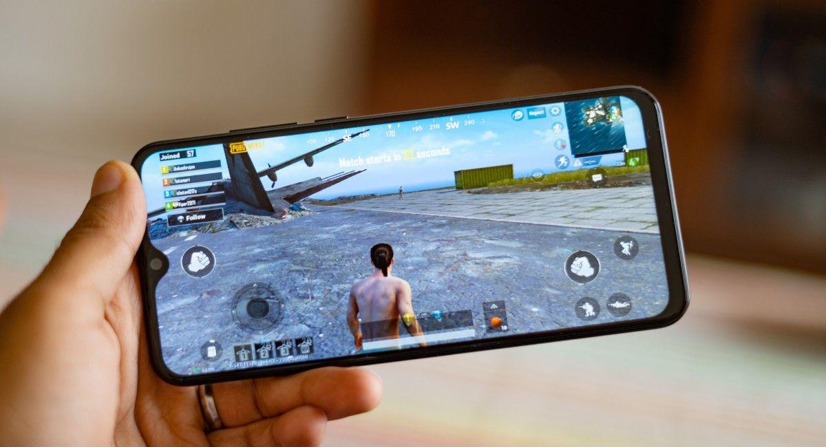evitar el lag y el ping alto en PUBG Mobile