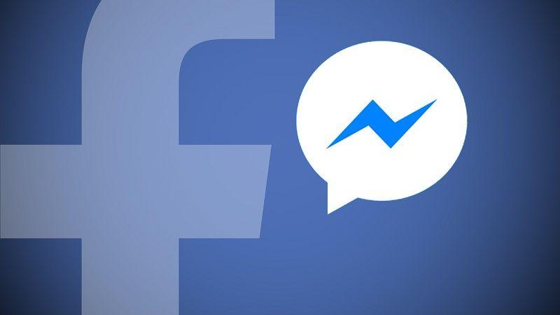 facebook messenger virus