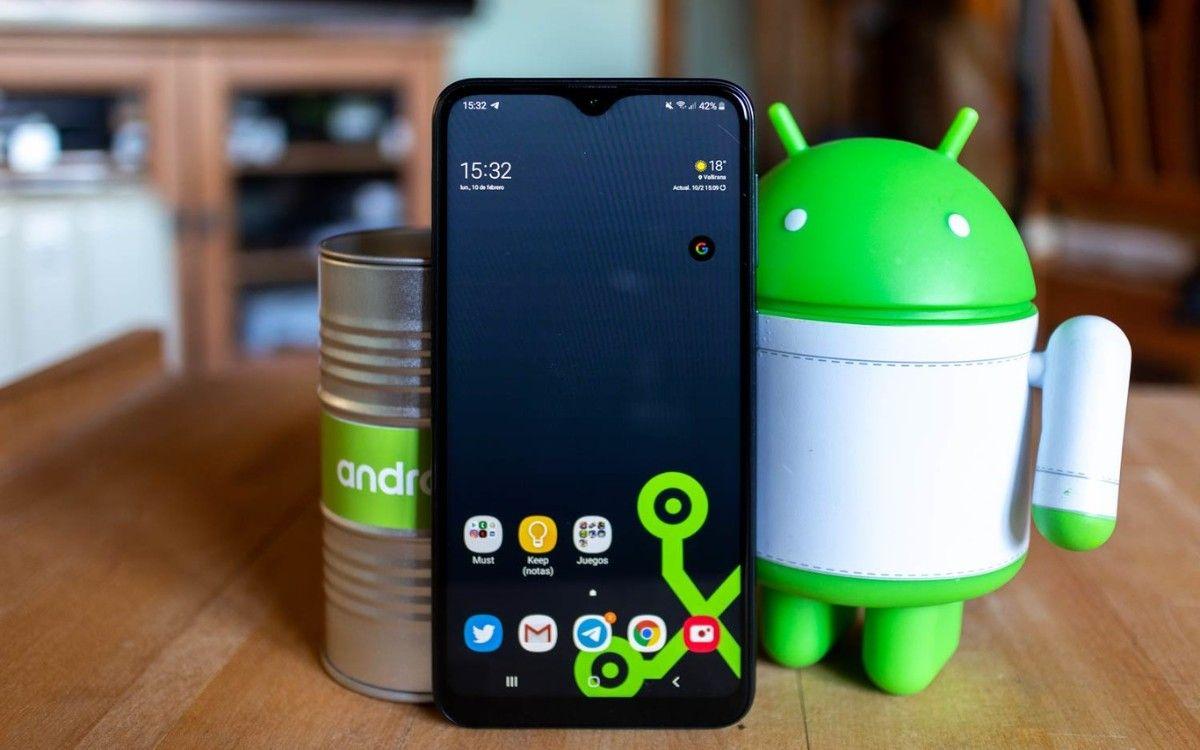 funciones de Android